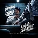 Hardhead Jacob - Call My Lawyer! mixtape cover art