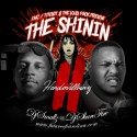 Hendovillainz - The Shinin mixtape cover art