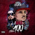 High Side - I Was 100 mixtape cover art
