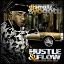 Yo Gotti - Hustle & Flow (Southern Smoke Special Edt.) (2005) mixtape cover art