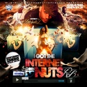 I Got The Internet Goin Nuts R&B 2 (Hosted By Mitchelle'L) mixtape cover art