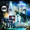 I Got The Internet Goin Nuts! R&B On X-Mas (Hosted By Untitled) mixtape cover art