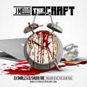 J Mello - The Craft mixtape cover art