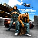 J Young & Joe Lotto - Planez, Trainz And Automobillz mixtape cover art