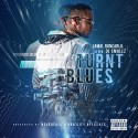 Jamal Roncarlo - Turnt Blues mixtape cover art