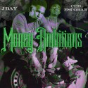 Jday & Ced Escobar - Money Ambitions mixtape cover art