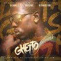 Joe Blacc - Ghetto Poems mixtape cover art
