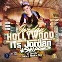 Jordan Hollywood - Its Jordan #Swagg mixtape cover art