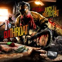 Juicy J & Project Pat - Cut Throat mixtape cover art