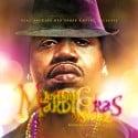 Juvenile - Mardi Gras mixtape cover art