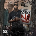 Kae State - No Way Out mixtape cover art