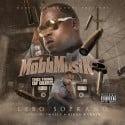 Lebo Soprano - Mobb Musik 2 mixtape cover art