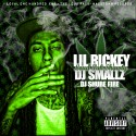 Lil Rickey - Loud Pak Shawty mixtape cover art