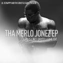 Lil Scrappy - Tha Merlo Jonez EP mixtape cover art