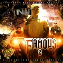 L-N-M - I'm Famous 2 mixtape cover art