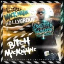 Mack Maine - Bitch I'm Mack Maine mixtape cover art
