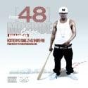 MoeDoe Coupe - The First 48 (Killa Season) mixtape cover art