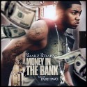 Lil' Scrappy - Money In The Bank, G's Up Pt. 2 mixtape cover art