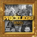 Mor Bux - Priceless mixtape cover art