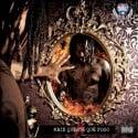 NGA - Mais Quente Que Fogo 6 mixtape cover art