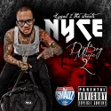 NYCE - D Boy Music 2 mixtape cover art