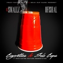 Ofishal - Cigarettes & Solo Cups mixtape cover art
