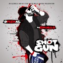 oFISHal - Shotgun mixtape cover art