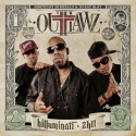 Outlawz - Killuminati 2K11 mixtape cover art