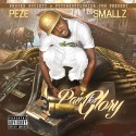 Peze - Pain For Glory mixtape cover art