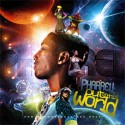 Pharrell - Out Of This World mixtape cover art