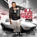 PPaul - All Bizz No BS mixtape cover art