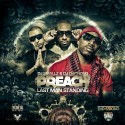 Preacher - Last Man Standing mixtape cover art