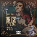 Ray2Loud - Price Of Patience mixtape cover art