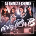 Dirty R&B 13 (Hosted By Cherish) mixtape cover art