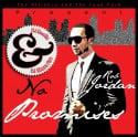 Rob Jordan - No Promises mixtape cover art