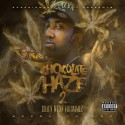 Shaun Wynn - Chocolate Haze 2 mixtape cover art