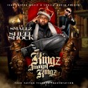 Shell Shock - Kingz Amongst Kingz mixtape cover art