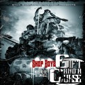 Shop Boyz - Gift And A Curse mixtape cover art