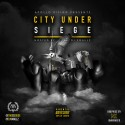 Siege - City Under Siege mixtape cover art
