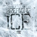 Skoop - Breaking The Ice mixtape cover art