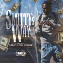 Smitty - Smitty's Way mixtape cover art