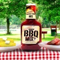 Smokin' BBQ Mix 2 mixtape cover art