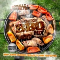 Smokin' BBQ Mix mixtape cover art