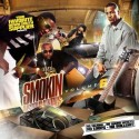 Smokin Instrumentals, Vol. 6 mixtape cover art