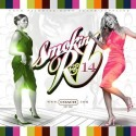 Smokin R&B 14 mixtape cover art