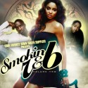Smokin R&B, Vol. 2 mixtape cover art