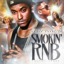 Smokin' R&B, Vol. 3 mixtape cover art