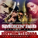 Smokin R&B, Vol. 5 (Hosted by T.I. & Ciara) mixtape cover art