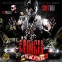Soufboi - I'm So Georgia mixtape cover art