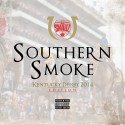 Southern Smoke (Kentucky Derby 2014 Edition) mixtape cover art